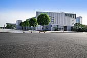 东莞展览馆 建筑