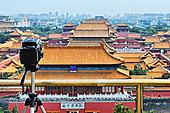 摄像机,相机,摄影,取景器,故宫,北京