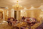 欧洲古典家具