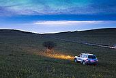 草地,内蒙古