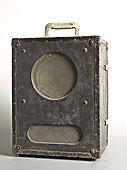 民国时期音箱