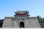 秦皇岛,第一,给,塔楼,塔