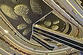 环贸广场艺术吊顶