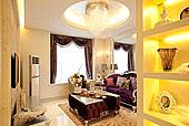 样板间,家居,家具,客厅,卧室,餐厅,书房