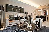 时尚家居,装潢,家具,房地产,样板间