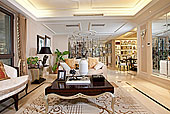 时尚家居,装潢,样板间,房地产,家具