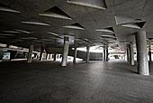 广州大剧院地下空间