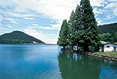 庐山芦林湖联合国世界自然遗产