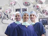 医护人员,手术室