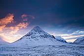 落基山脉,雪景