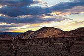 山,干燥,荒漠景观
