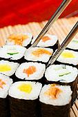 食物,寿司