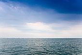 中国广东惠州惠东巽寮湾海洋景色