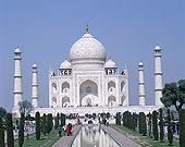 泰姬陵,北方邦,印度