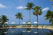 契迪,胜地,海滩,普吉岛,泰国