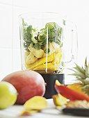成分,开胃菜,鳄梨,汤,榨汁机