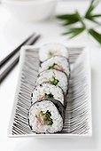寿司卷,金枪鱼,日本,小洋葱