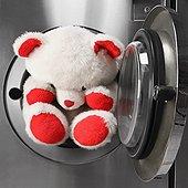 泰迪熊,洗衣机,自助洗衣店
