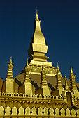 金庙,印度,万象,老挝,东南亚