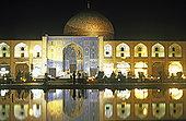 清真寺,伊斯法罕,伊朗