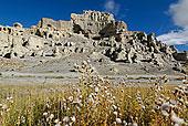洞穴,古老,英国,古格,西部,西藏,阿里地区,省,亚洲