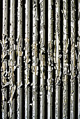 老,暖气,铁,几个,层次,去皮,涂绘,修葺,杜伊斯堡,北莱茵威斯特伐利亚,德国,欧洲