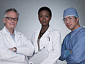 医生,外科