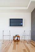 椅子,客厅