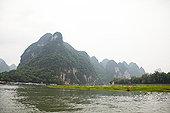 中国,广西,漓江