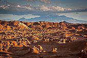 岩石构造,干燥,风景