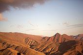 山景,摩洛哥,北非