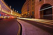 英格兰,伦敦,道路,伦敦西区