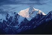 喜马拉雅山,尼泊尔