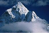 攀升,尼泊尔