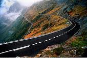 弯路,瑞士