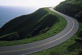 太平洋海岸公路,加利福尼亚,美国