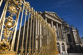 凡尔赛宫,法国