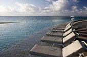 休闲椅,大巴哈马岛,岛屿,巴哈马