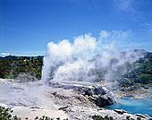 新西兰南北岛