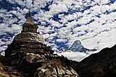 萨加玛塔国家公园,地区,萨加玛塔,尼泊尔