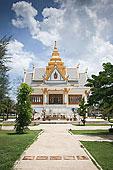 寺院,靠近,海滩,普吉岛,泰国