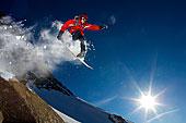 滑雪板图片