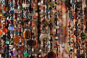 特写,饰品,露天市场,玛拉喀什,摩洛哥