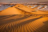 沙丘,冬天,戈壁沙漠,蒙古