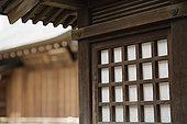 传统建筑,神社