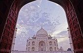 泰姬陵,印度