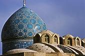 伊朗,省,狂舞托钵僧,沙阿,墓地