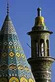 伊朗,省,陵墓,塔