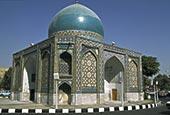 伊朗,省,陵墓