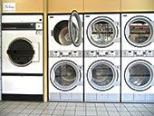 巴黎,洗衣店